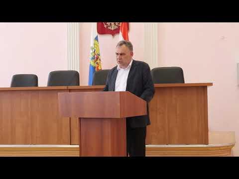 Предвыборная программа Борис Руденский