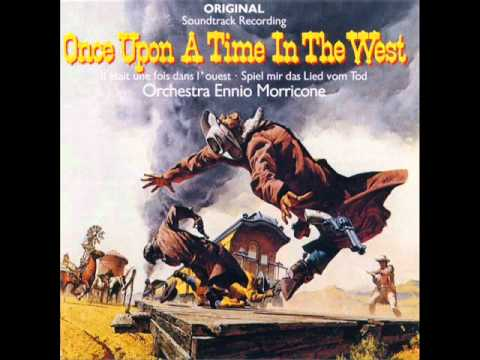 Spiel mir das Lied vom Tod - 01 - Once Upon A Time In The West