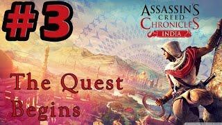 #3| Assassin