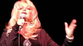 Bonnie Tyler You Are The One Live In Dublin 2008