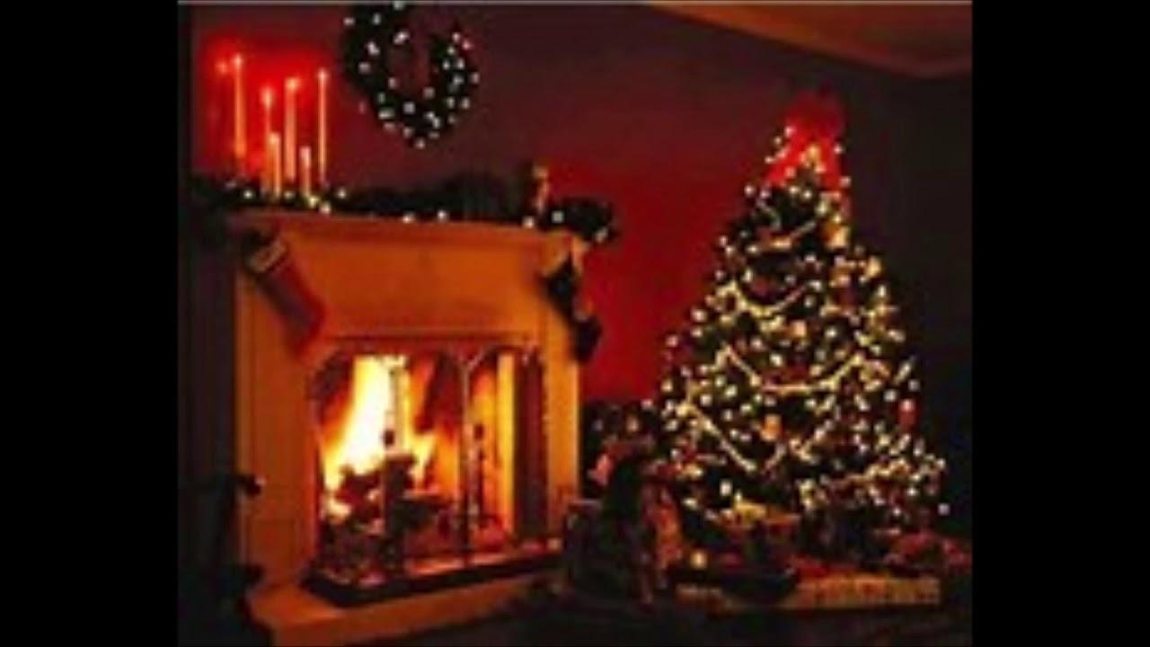The Christmas Song Karaoke - YouTube