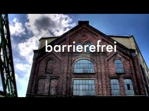 Projekt Fabrik Elba Wuppertal - Elba-Lofts - Youtube