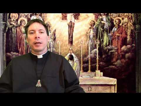Fast & Pray For Fr. John Hollowell - Fr. Mark Goring, CC