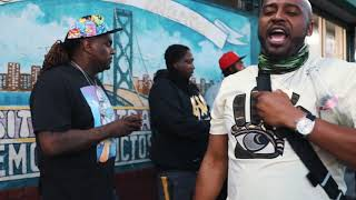 P-Dub of GME x G Gill x Narcotic - Campaining (ShotBy@RapshackMobetta)