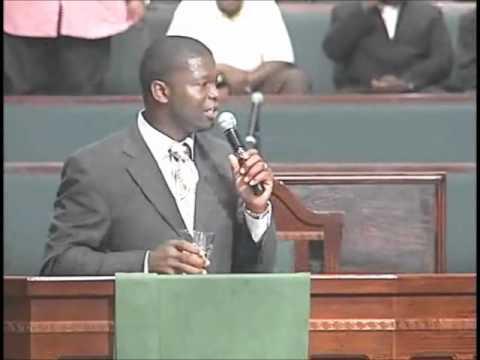 Black Preachers On Youtube - 0425