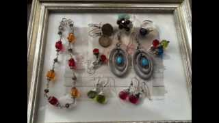 ► Wire Wrapped Jewelry Gallery