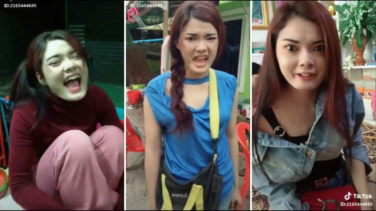 ខប់ៗសេរីហ្មងតារាកំប្លែងណាស់,តិកតុកខ្មែរ | Tik Tok Videos - Tik Tok Khmer Video Collection2019,