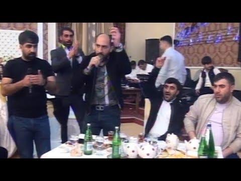 DƏHŞƏT DEYİŞMƏ   MEYXANA BAX BUDUR - ORTAĞININ FƏRQİ NƏDİR  - Resad,Vuqar,Orxan,Ruslan,Cahankest