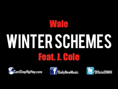 Wale & J. Cole - Winter Schemes (Prod. by Jake One)