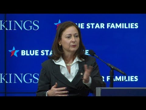 Strengthening military readiness: The role of military families in 21st century defense