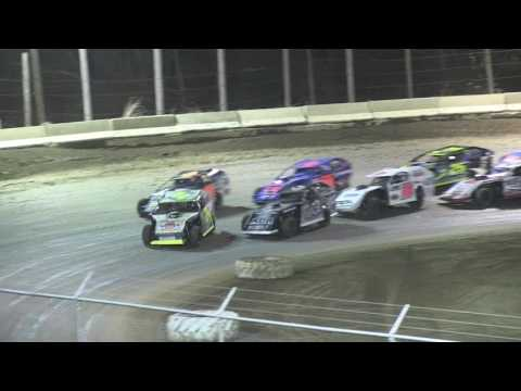 Modified Feature | Highland Speedway | 3.18.17