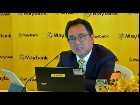Maybank's pre-tax profit slips in Q2