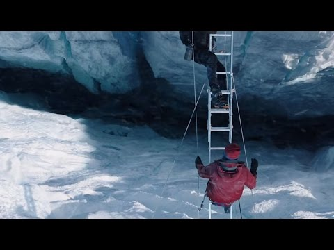 Everest - Trailer deutsch / german HD