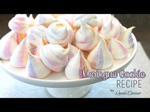 Download Meringue Cookie Recipe | Renee Conner Pictures