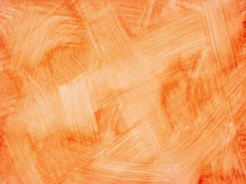 Come Fare Pittura Decorativa Velatura Pennellato Tecnica Della