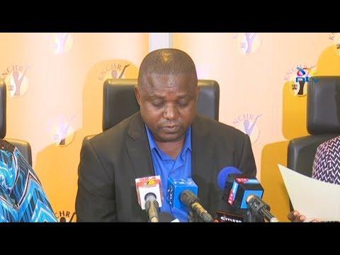 LIVE: KNCHR, LSK and Media Council of Kenya press briefing on Miguna's deportation