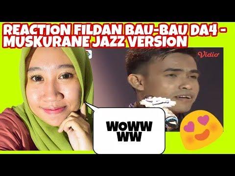 REACTION FILDAN Muskurane Jazz