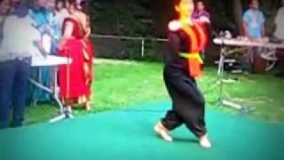 Dhadina Natina Dance