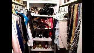 How to Organize Your Closet! Thumbnail