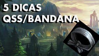 5 Coisas possíveis com Bandana/QSS que você provavelmente não sabia!