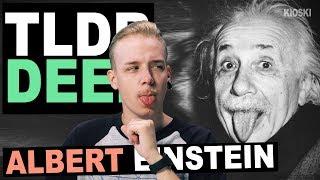Einstein - TLDRDEEP