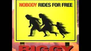BIGGY SMALLZ-NOBODY RIDES FOR FREE