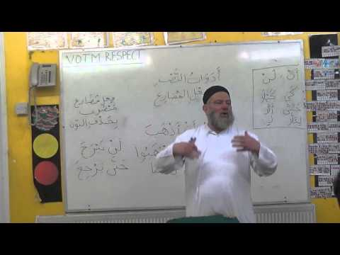 Access to Quranic Arabic/Controllers on Present tense