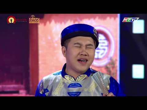 Tiếu lâm nhạc hội | Teaser tập 15: Đau đầu nhức óc với giọng hát như Chaien của trưởng làng
