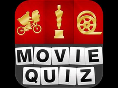 Movie Quiz - Guess the Movie! All Level's 1-116 Answers