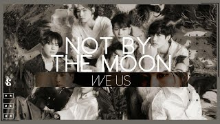 GOT7(갓세븐) 'NOT BY THE MOON'| 커버 BY ARAB AHGASE.