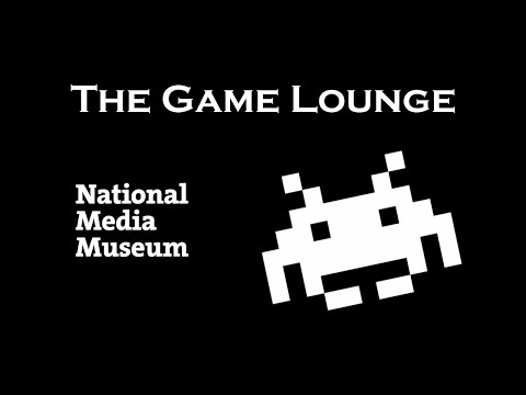 Retro Games! - The Game Lounge - National Media Museum (UK)