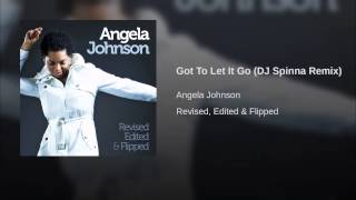 Got To Let It Go (DJ Spinna Remix)