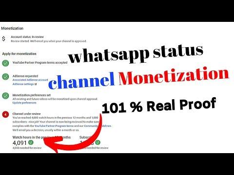 whatsapp-status-channel-monetization
