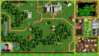 Heroes of Might and Magic 3: Shadow of Dead - Szukając Amuletu 3/3 [#11]