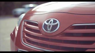 Самый надежный автомобиль в мире. Toyota Camry. ИЛЬДАР АВТОПОДБОР!