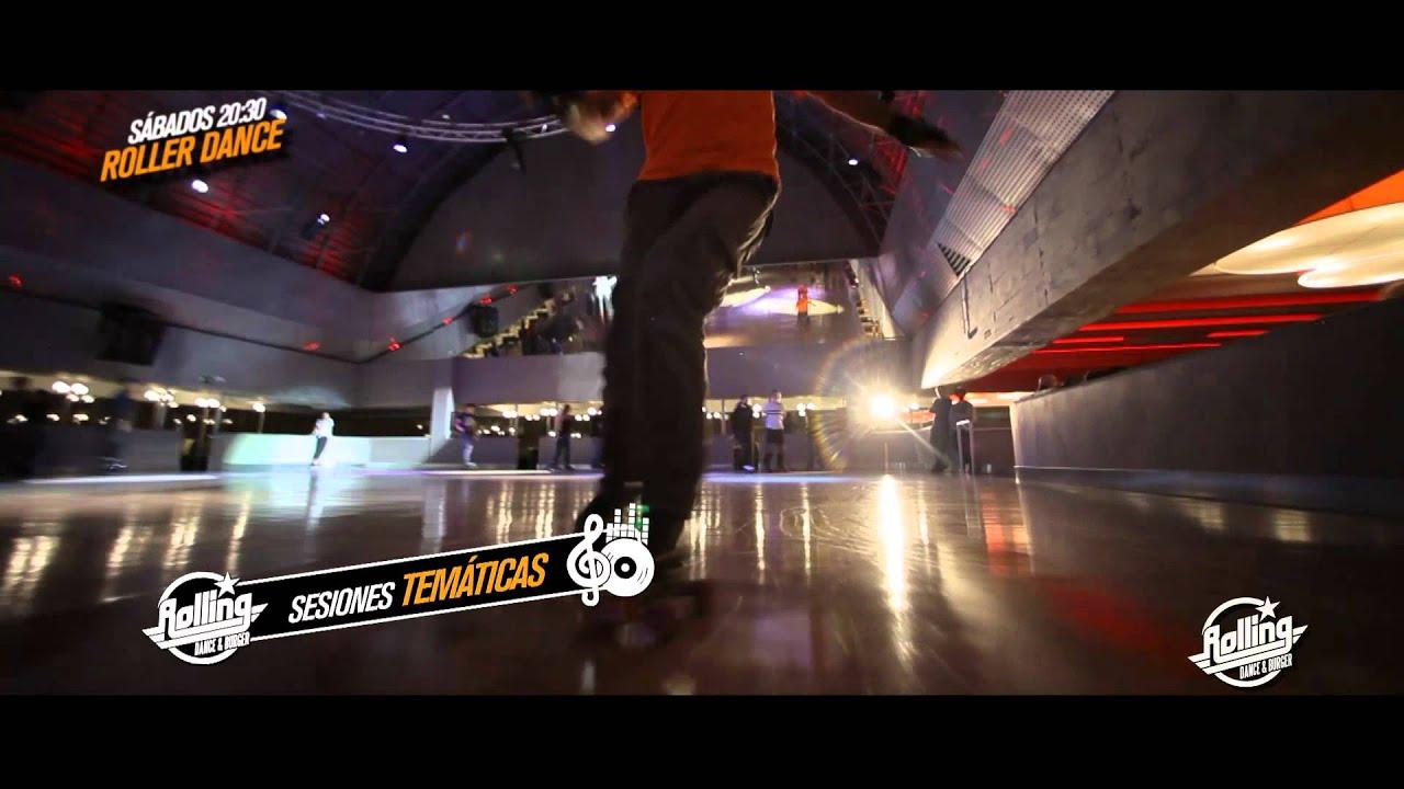 Sesi n rolling adultos en tu pista de patinaje de madrid for Pistas de patinaje sobre ruedas en madrid