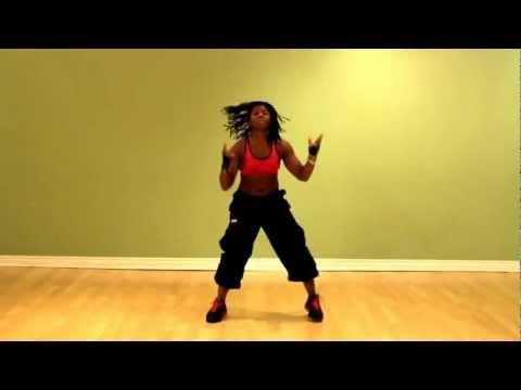 Zumba Choreography - Dione Mason Canada - So Fine - Sean Paul - Reggae