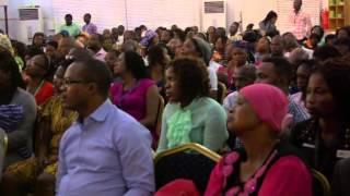 Pastor Joshua Maponga - Day 4 VBC2015