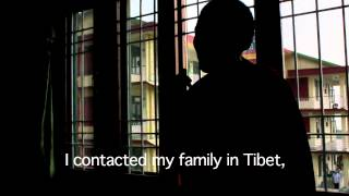 Reasons for Leaving Tibet - Anonymous Tibetan monk