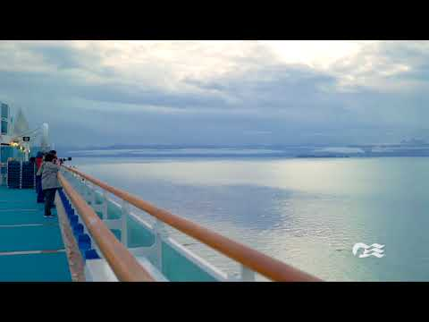 Sights and Sounds of the Sea: Ocean View