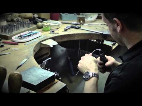 the-process-of-making-a-hand-made-engagement-ring-and-wedding-ring-set