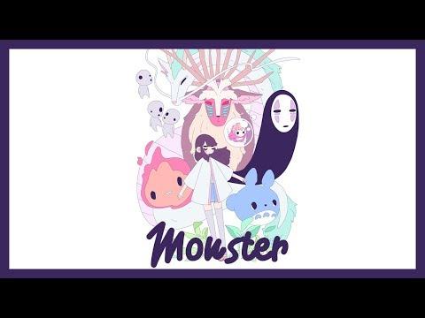 mochi – monster (ft. cat naps & love-sadkid) (lyrics)
