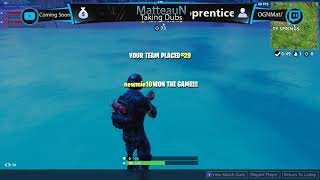 Fortnite Cheater 73 kills - WORLD RECORD