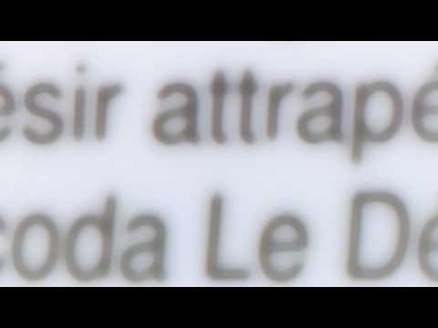SUPSI ARTS 2018 - Le Désir attrapé par la queue / Video teaser di Selene Rezzonico SUPSI