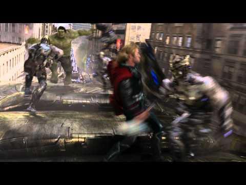 the avengers 2012  1080p hd