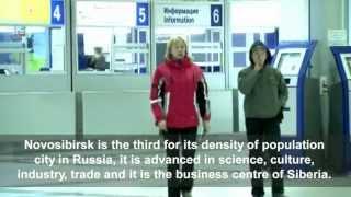 Урок 1 Welcome to Russia!