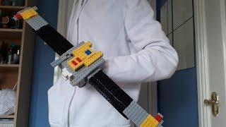 Lego Madan Senki Ryukendo ZanRyuJin / LEGO 魔弾戦記リュウケンドーザンリュジン