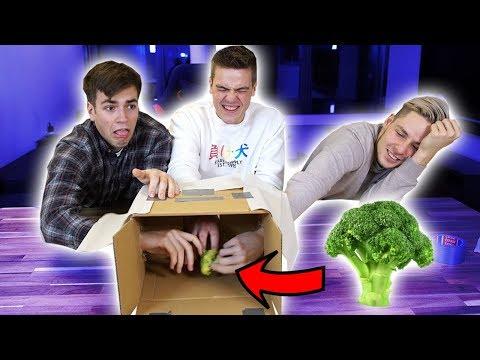 WAS IST IN DER BOX?! 🤔😱