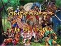 Yu-Gi-Oh Deck In Action: Amazoness (April 2014 banlist)