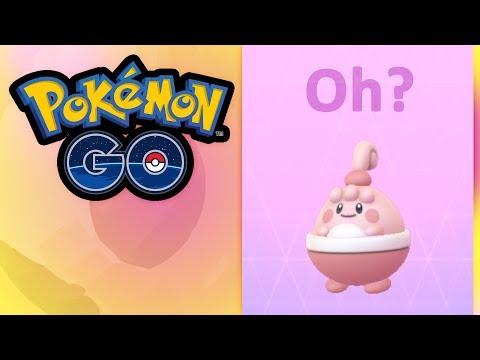 Wonneiras Wonne gewonnen | Pokémon GO Deutsch #888 thumbnail